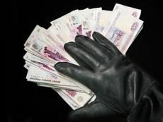 Подросток обвиняется в краже крупной суммы денег