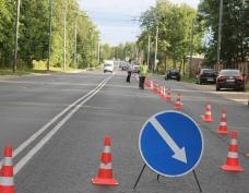 На выезде из Йошкар-Олы сотрудники ГИБДД провели массовые проверки