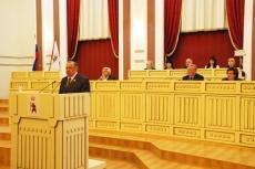 Полномочия Фарида Ханафеева, как аудитора счетной палаты, будут официально прекращены