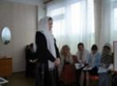 Йошкаролинцев с основами православия знакомят сурдопереводчики