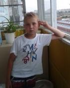 В Йошкар-Оле пропал 14-летний подросток Сергей Михеев
