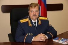 Руководитель регионального следственного управления следственного комитета лично примет граждан