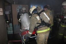 За сутки в Марий Эл сгорели три дома и квартира. Есть жертвы