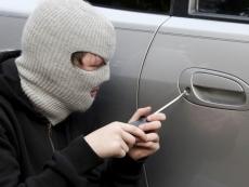 Полиция вернула владельцу угнанный автомобиль Lada Granta стоимостью 280000 рублей