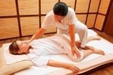 Спа-салон «Клеопатра» предлагает новинку Тайский йога-массаж.