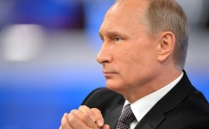 Каждый пятый россиянин доверяет президенту и считает его дальновидным