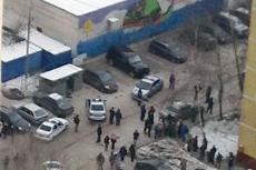 Школьников, взятых в заложники, удалось освободить