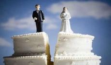 В Марий Эл на каждые 10 браков приходится восемь разводов