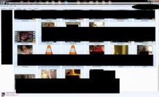 Скандал в Голливуде: хакер выложил в сеть интимные фотографии звезд