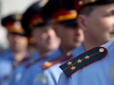 Полиция Йошкар-Олы обеспечит безопасность празднования Дня города