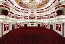 Театр имени Сапаева стал обладателем престижной российской премии