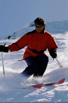 Первенство Республики Марий Эл по спортивному туризму на лыжных дистанциях постер