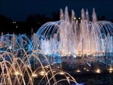 Обустройство фонтана в Козьмодемьянске обойдется бюджету республики в полмиллиона рублей