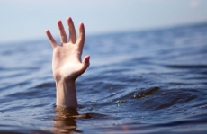 В Волжском районе утонул молодой мужчина