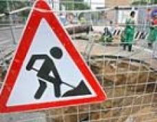 В Йошкар-Оле начался массовый ремонт дорог