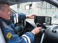 В Йошкар-Оле ведется скрытый контроль за нарушителями правил дорожного движения