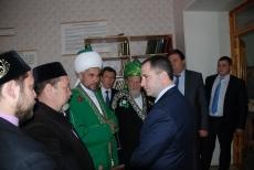 Мусульманские священнослужители из Марий Эл повышают квалификацию в Уфе и Казани