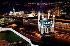 Казань закрывают для большегрузных машин