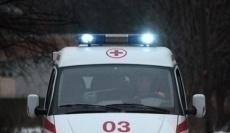 Житель Йошкар-Олы попал в ДТП на автотрассе Москва - Астрахань