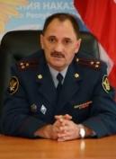 Михаил Сарафанников знакомится с УФСИН по Марий Эл