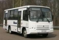 По дорогам Марий Эл курсирует «Лучший отечественный городской автобус малого класса России»